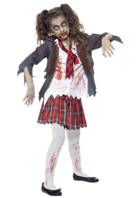 7 Zombie Costumes for Halloween - FamilyEducation
