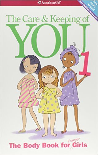 5 Top Books About Puberty For Girls Familyeducation