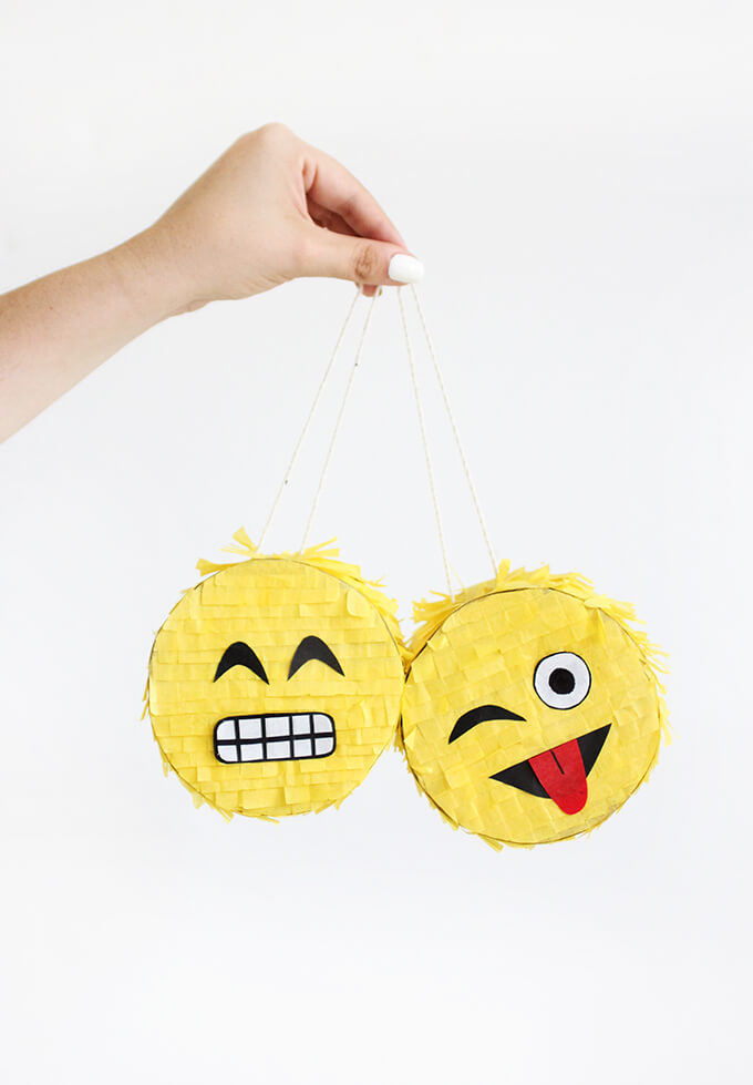 8 Epic Emoji Themed Crafts Activities Recipes