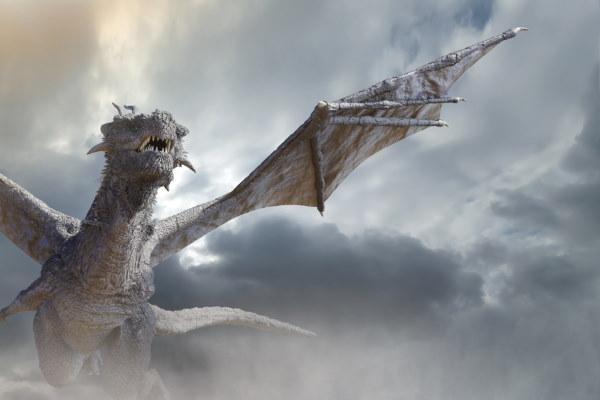 30 amazing and famous girl dragon names