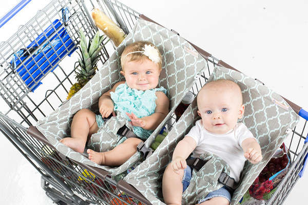 Top 10 Gifts for Twin Babies