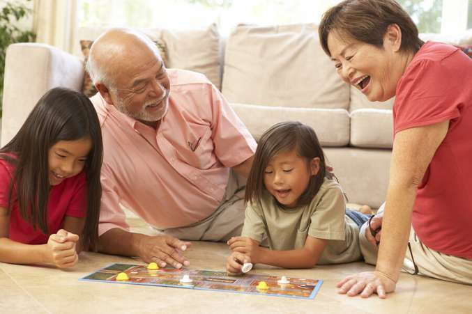Image result for grandparents with grandchildren photos