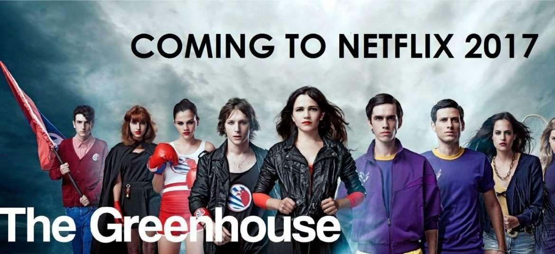 Greenhouse Academy Hayley