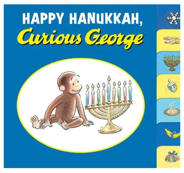 The 10 Best Hanukkah Books For Kids Familyeducation
