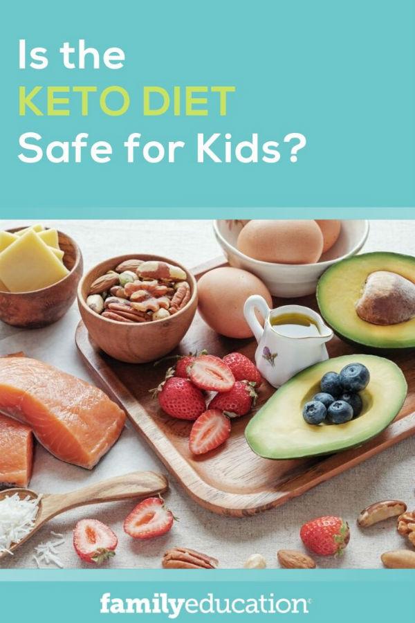 Is Keto Diet Safe