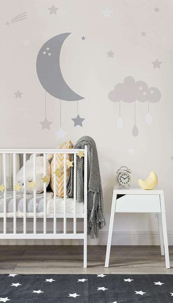 5 Sweet Gender Neutral Nursery Themes Familyeducation