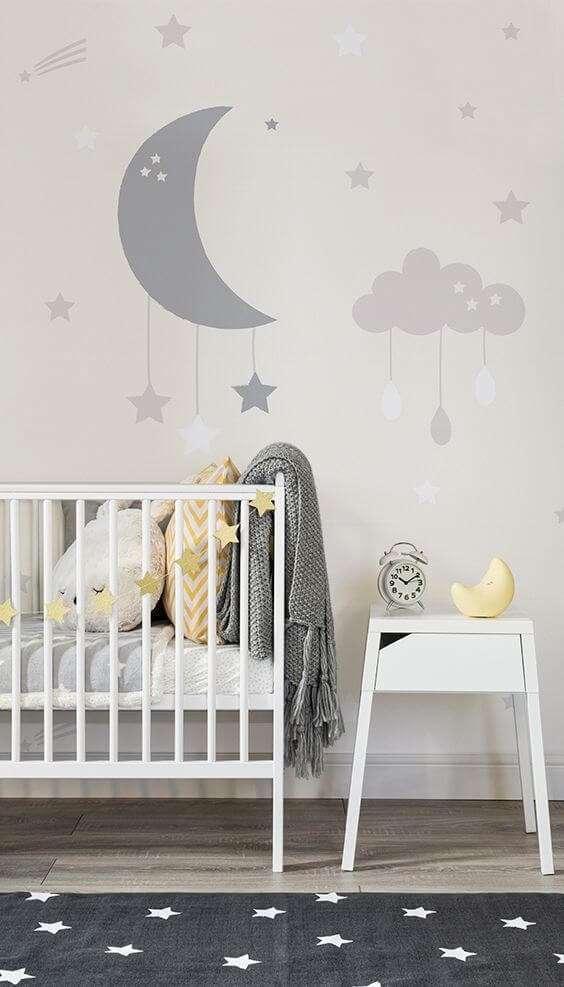 Neutral Nursery Themes Ideas: 5 Sweet Gender-Neutral Nursery Themes