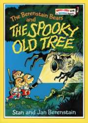 Berenstain Bears Spooky Old Tree Halloween book