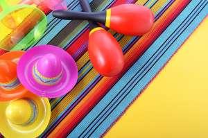 Cinco de Mayo Fun Activities for Kids