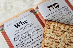 Jewish Holiday Passover