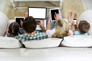 Screen Free Week Family Activities