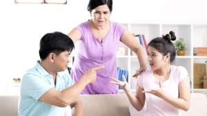 Are you over-parenting your child