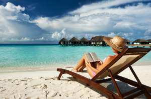 Top 10 summer beach reads 2017