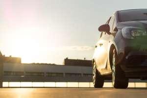 Preventing Hot Car dealth