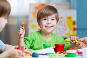 3 easy crafts for kindergarteners