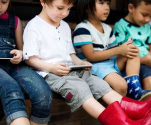 10 Apps for Parents to Monitor Kids