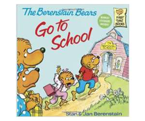 12 Back-to-School Books for Kids of All Ages