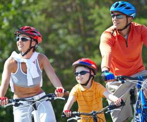 Best Vacations for the Active Family