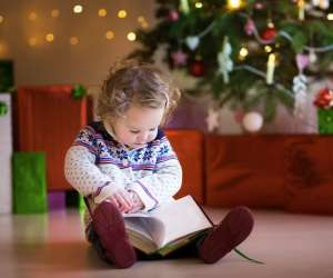 The Best Christmas Books of All Time