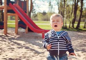 Stop public tantrums and tears with these 5 strategies