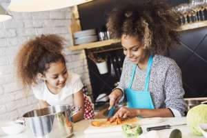 how to stick to a healthy diet when you