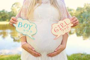 Our favorite Gender Reveal Ideas