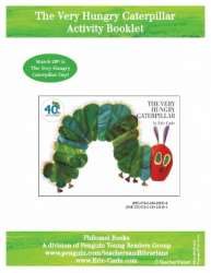 The Very Hungry Caterpillar Activity Packet