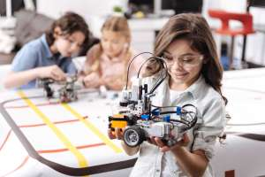 STEM Careers for Kids