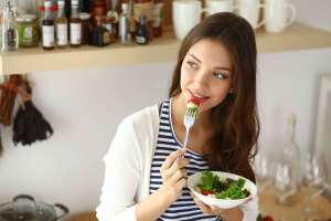Five Foods for Fertility