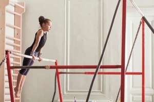 Is Gymnastics Right for my Child