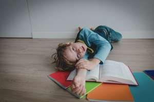 A gifted child with ADHD