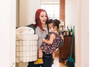 konmari method for parenting