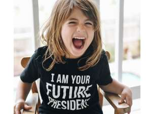 extra curricular activities for girls to help them become the next president