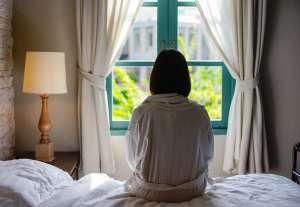 heartbroken by miscarriage
