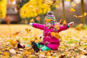 ultimate fall bucket list for kids