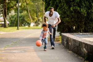 will my child be athletic
