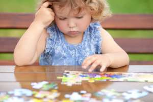 building problem solving skills in children