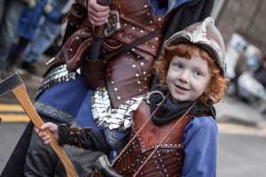 most popular viking names for babies