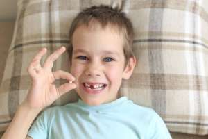 5 ways for talking about the Tooth Fairy with young children