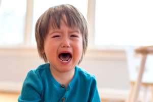 4 tips for dealing with tantrums during coronavirus lockdown