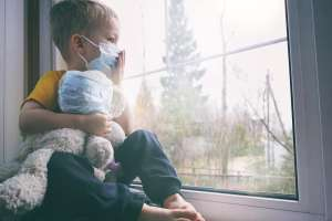 Helping kids deal with anxiety related to coronavirus
