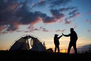 the 5 best tents for family camping
