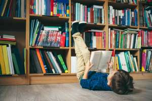 The ultimate list of books for kids to read before they are teens