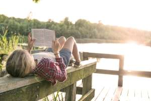 Top books for middle schoolers