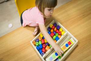 best montessori toys by age group