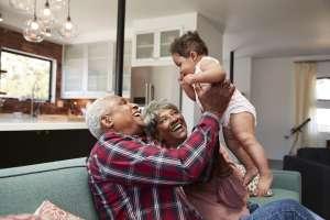 25 alternate names for grandma and grandpa