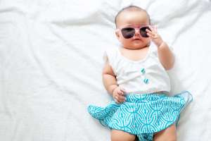 50 sassy names for baby girls