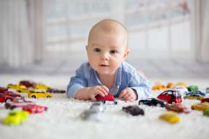 75 car names for baby boys