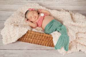 75 mermaid names for baby girls