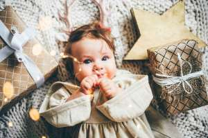 Our favorite personalized baby name gifts